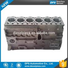 Spare parts 6D95 Cylinder block for wholesales,engine block 6D95