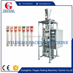 Perforated Tea Stick Inner and Outer Stick Packaging Machine/ Price Tea Packing Machine/ Tea Packing Machine