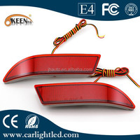 Hot Sale 12v Led Brake Light For Toyota Avanza Accessories