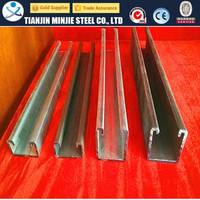 H Beam / steel angle sizes made in tianjin minjie