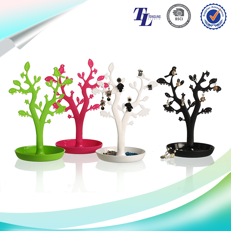 Factory Direct New Style tree shape jewelry stand