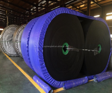 1000mm Width Wear Resistant EP NN Conveyor Belt