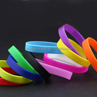 Fashion 11 Colors One Direction Silicone