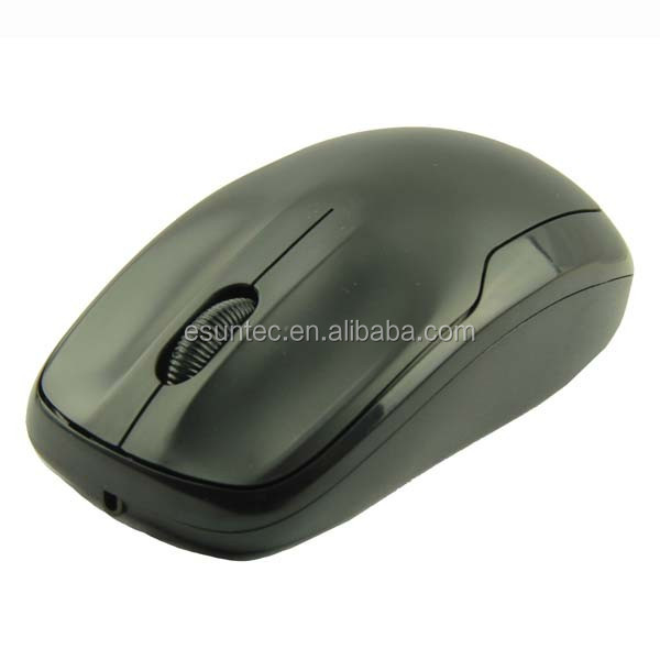 Both Hands Mouse Classic 3D Optical Mouse For Laptop Desktop ,M-028
