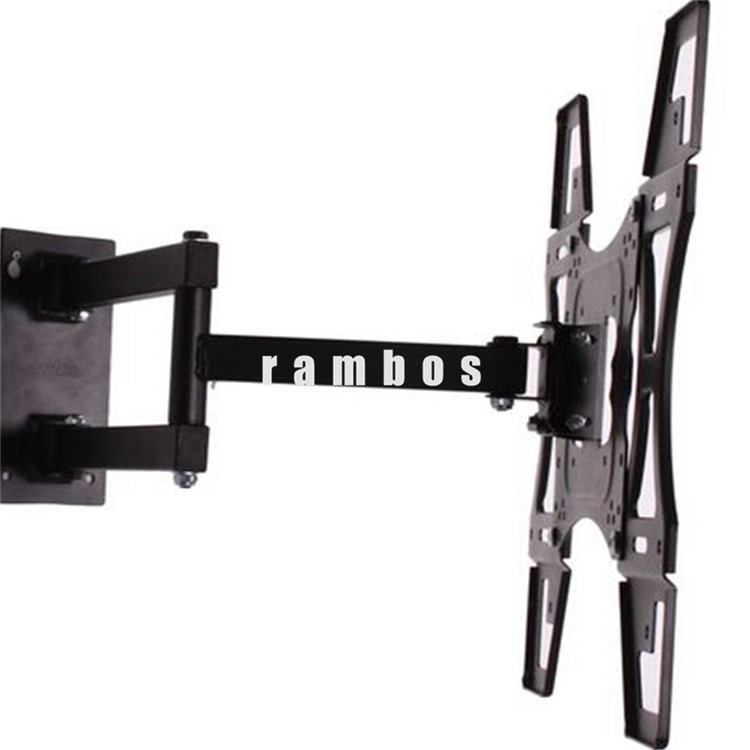 Adjustable Tv Wall Mount Bracket Full Motion Computer