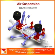 China Factory 4 Bar Link Bus Air Suspension for Malaysia Market