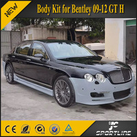 FRP GT H Body Kit for Bentley 09-12