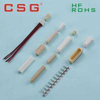 1.0mm pitch electrical wire mini connectors,wire harness connector,male female wire connector