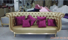 European style fabric antique sofa/classis fabric sofa/italian antique style sofa