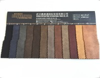 PU Leather For Making lady Shoes or bags