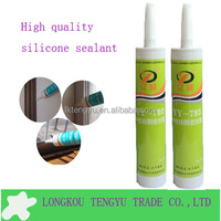 weather-proof,Neutral weather resistance silicone sealant