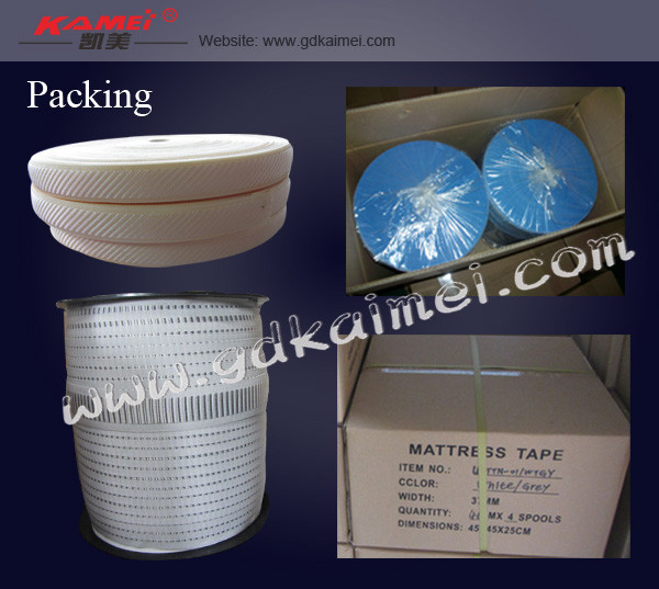 35mm cotton mattress edge banding
