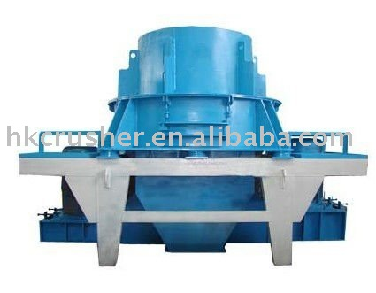 Best price fine crusher/sand making machine