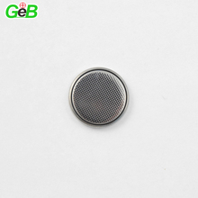 Green power Hot-sales CR2032 220mah lithium button cell battery for Toy, LED light, Clock, Calculator