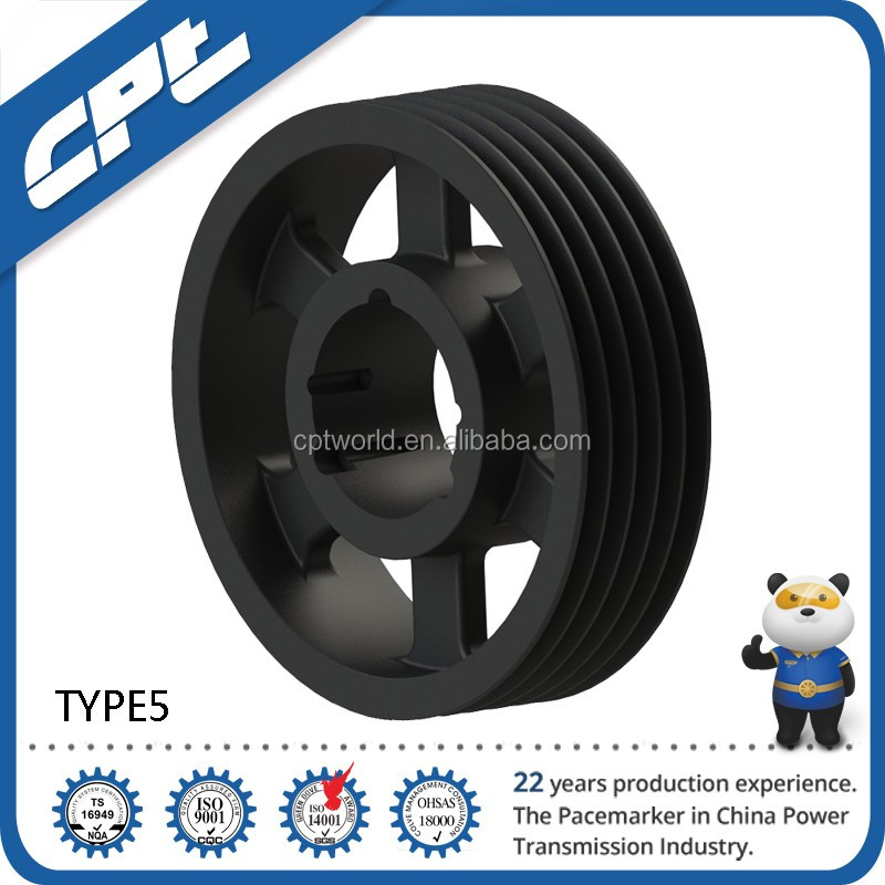 OEM/ODM Customized China Large String Cable Pulley Wheels