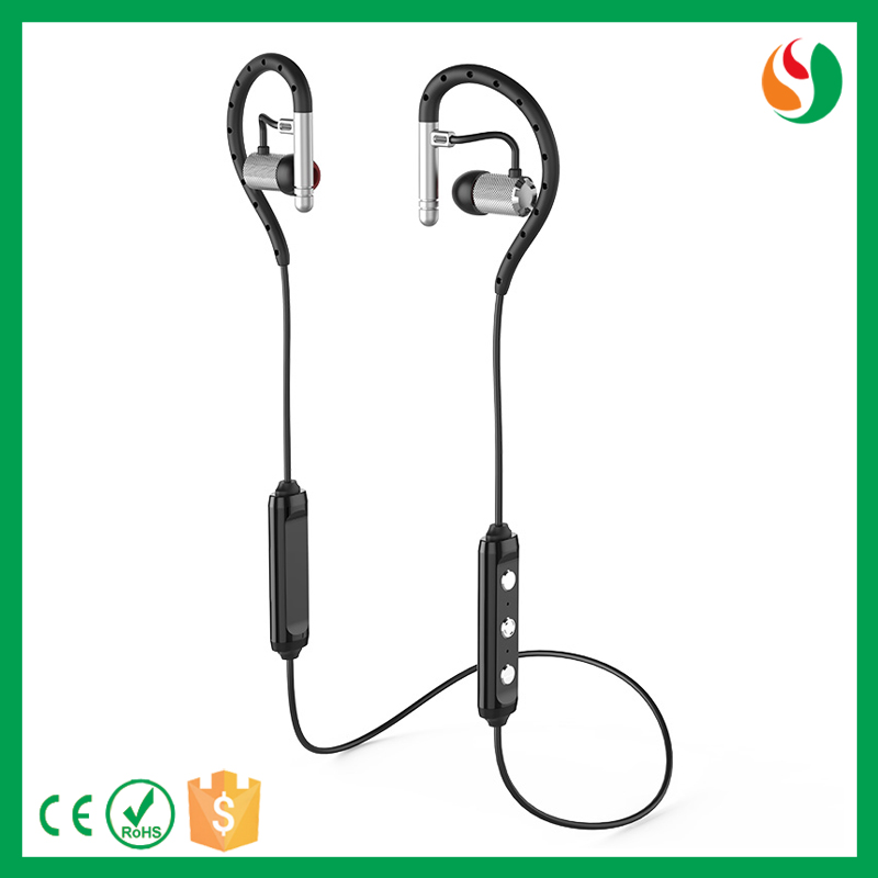 Factory high quality CSR4.1 mini low cost bluetooth headset