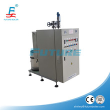 Electric Steam Boiler for Chemical Processing