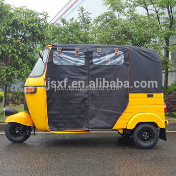 Bajaj Three Wheel, Auto Rickshaw,keke napel,Taxi