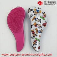 massage brush personal care, high quality brush hair, scalp massage brush