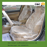 Best offer for elephant suede skin for car seat cover