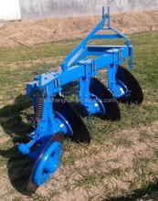 china hydraulic reversible mouldboard disc plough