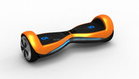 IO Chic Smart Electric Mobility Personal Scooter Samsung Battery Hoverboard