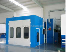 China Cheap Painting Equipment Spray Paint Booth for Car/ Car spray booth