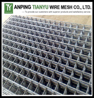 Buy a4 brc wire mesh size in China on Alibaba.com