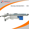 Woodworking Sliding Table precise panel Saw