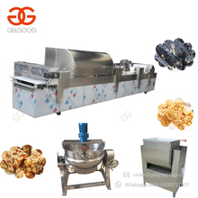 Hot Sale Energy Bar Peanut Candy Peanut Chikki Protein Bar Making Cereal Bar Production Line