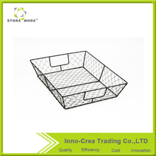 Reasonable Price New Design Multifunctional Wire File Tray