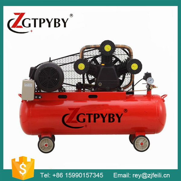 air compressor pistons Beijing Olym pic choose Feili portable air compressor for spray painting