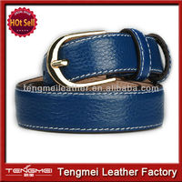 All kind of new design leather belts from Guangzhou china supplier
