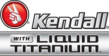 Kendall Engine Oil