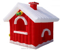 High popularity and cost-effective Inflatable Christmas series products-Christmas house for sale