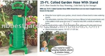 As Seen On Tv Buy As Seen On Tv Hose Coil Hose Product On