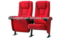 recliner chairs with pu leather church seating home theater furniture commercial theater equipment