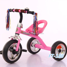 popular model three wheel bike tricycle kids ride on car