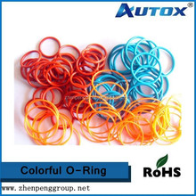 Colored Viton FKM O-rings