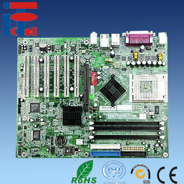 20 years experience high quality low cost Main Control Board Pcb Assembly Manufacturer