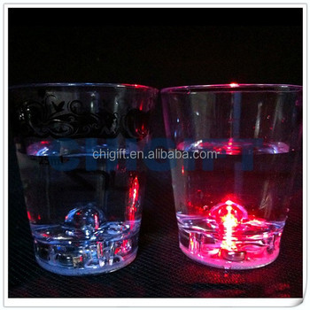 Disposable Shot Cup with Logo