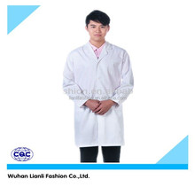 lastest white doctor lab coat designs