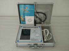 Indonesian English Spanish Korean 48 reports quantum resonance body health quantum therapy analyzer