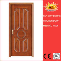 2014 Famous brand malaysian old wood doors for sale SC-W001