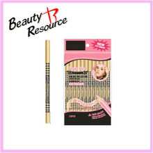 EY8066 Beauty Resource fashion pencil for eyebrow and eyeshadow make your eye more fashion