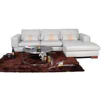 Cheap Sofa Set , Big Corner Sofa 2228