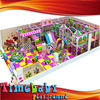 Safe eco-friendly indoor play park for sale, indoor playground equipment for babies