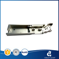 stainless steel and iron casting components small metal parts