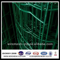 chicken pvc coated welded wire fencing panels