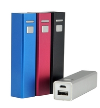 Promotional Blue Best And Cheap Power Bank For Smartphone